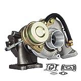 Succebuy Turbocompresseur CT20/17201-54030 Turbo Charger pour To-yo-ta Hiace Hilux...