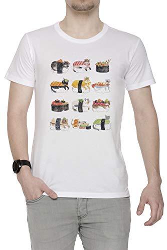 Camiseta diaria con la impresión de la más alta calidad en ella. Un ajuste cómodo, ocasional y regular con mangas cortas. Nuestra camiseta se convertirá rápidamente en uno de sus favoritos. Hecho del algodón 100% suave. Lleva bien a cualquiera.FR