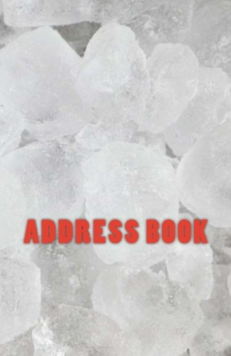 ADDRESSBOOK - Ice Cubes