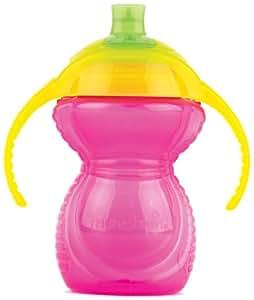 Munchkin Tasse - Click Lock - Trainer Cup - 8 oz / 237 ml - Modèle aléatoire