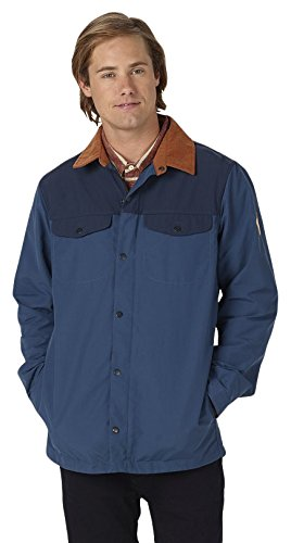 Burton Herren Stead Jacket Eclipse/Dark Denim