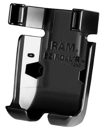 RAM MOUNT RAM-HOL-GA40U Halterung (GPS, passiv, Schwarz) - Ram Gps Mounts