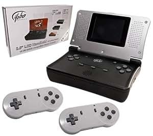 FC-16 Go Portable SNES System US Version