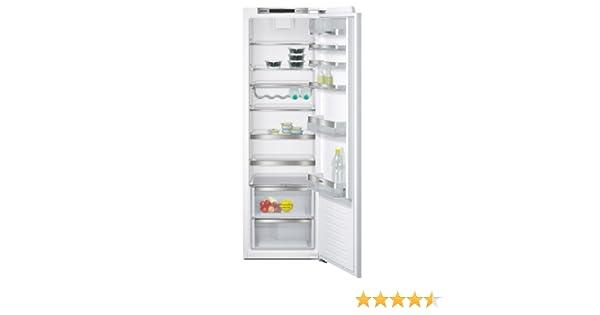 Siemens Kühlschrank Q500 : Siemens ki raf iq einbau kühl gefrier kombination a