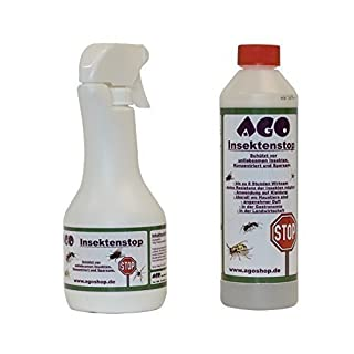 AGO ® Insektenstop Set