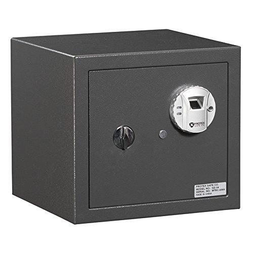 Protex HZ-34 Biometrischer Einbruchsafe (HZ-34)