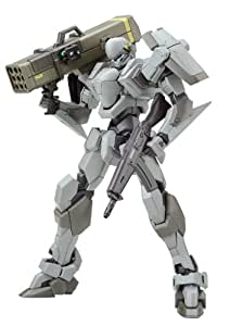 Full Metal Panic!: The Second Raid M9 Gernsback Completed PVC Figure