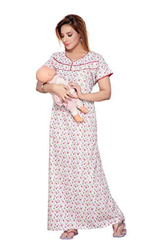 SOULEMO PINK FEEDING NIGHTY 279C_L