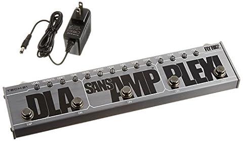 Amplis et effets TECH21 FLYRIG 5 Multi effets guitare électrique