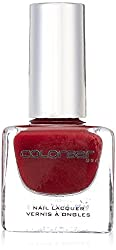 Colorbar CNL029 Luxe Nail Lacquer, Red, 12ml