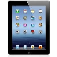 Apple iPad 3 32GB Wi-Fi - Black (Certified Refurbished)