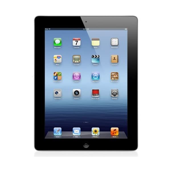 Apple iPad 3 32GB Wi-Fi – Black (Renewed) 41kDEE4YhzL