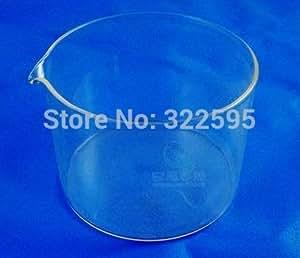 Verre 125mm cristallisoir livraison gratuite