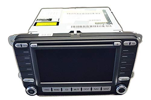 original-Navi-MFD2-MFD-2-DVD-1K0-035-197-D-Bluetooth-Streaming