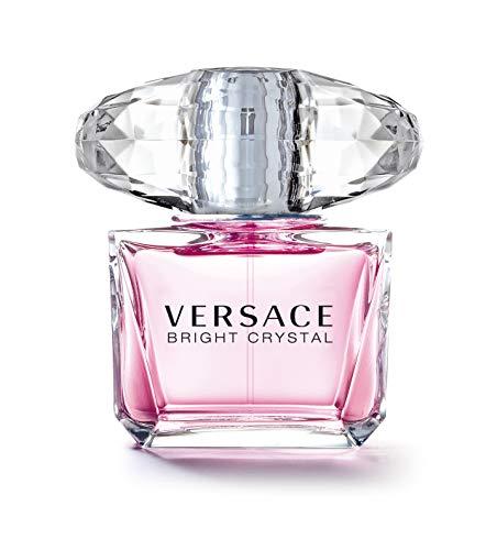 Versace Bright Crystal Eau de To...