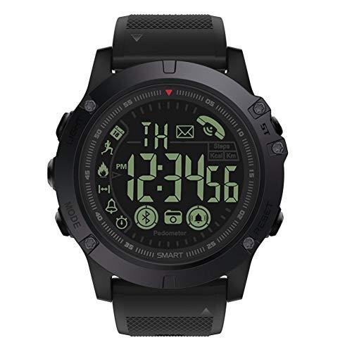 Znmtz Smart Wearable Device Long Standby IP68 Schritt für Schritt Sport Bluetooth Smart Electronic Hand -
