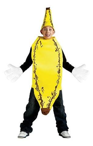 Costumes Banana Enfant - Costume Banana