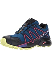 Salomon Women's Speedcross 4 Gtx-l39971600 Trail Running Shoes