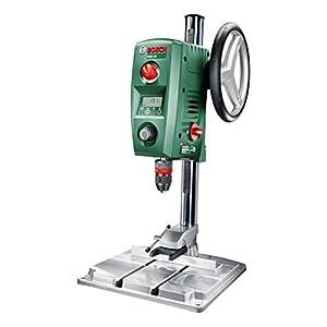 Bosch Home and Garden 0603B07000 Trapano a Colonna per Acciaio e Legno, 710 W, Verde13 mm e 40 mm, 200 – 850 / 600 – 2… 41kDH2dRoYL. SS300