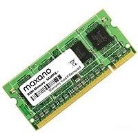 1GB (1x 1GB) para Toshiba Satellite A110–180DDR2667MHz PC2–5300So DIMM Memoria de trabajo