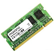 2GB (1x 2GB) para Sony VAIO VGN NR21Z/S DDR2667MHz PC2–5300So DIMM Memoria de trabajo
