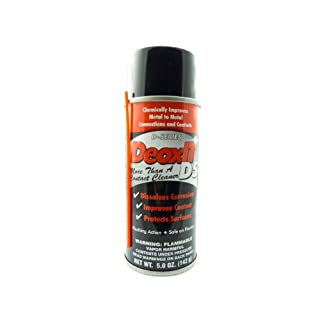 Caig DeOxit D5 Contact Cleaner Spray (142g)