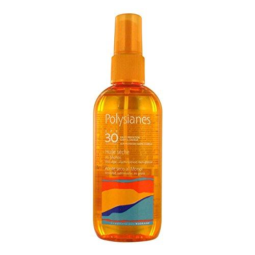 Polysianes SPF30 Aceite Seco Al Monoi, 150ml