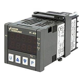 K49-HCRR Module Controller Controlled Parameter Temperature -25÷60°C