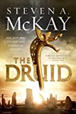 The Druid (Warrior Druid of Britain Book 1) by Steven A. McKay