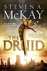 The Druid (Warrior Druid of Britain Book 1)