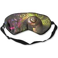 Sea Shell Funny Art Sleep Eyes Masks - Comfortable Sleeping Mask Eye Cover For Travelling Night Noon Nap Mediation... preisvergleich bei billige-tabletten.eu