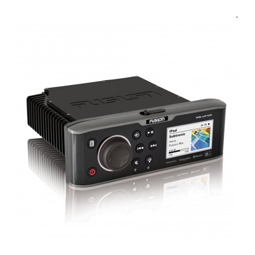 Fusion ms-ud750-Multimedia Player mit Radio AM/FM, uniDock, Bluetooth, USB, NMEA, Ethernet, DLNA