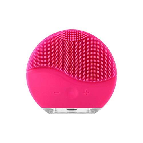 GGPUS Gesichtspore Reiniger, Pore Vakuum, Saug-Schönheitsgerät für Gesichtshaut, Vakuum elektrische Saug-Gesichts-Comedo-Akne-Extraktor-Tool (15-minuten-trocken-reiniger)