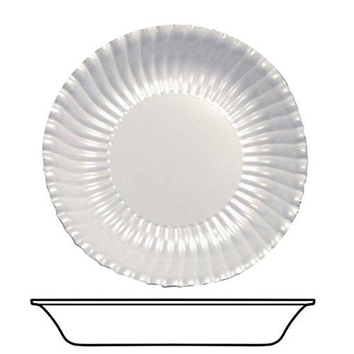 Itali Givi-Ciotola, 22 cm, confezione da 10, taglia unica, colore: