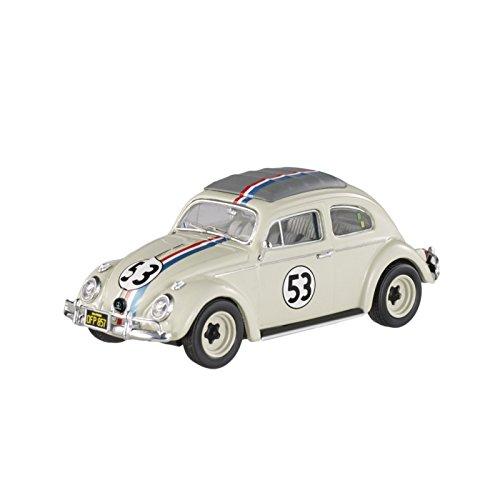 hotwheels-elite-mattel-bly28-miniature-veicolo-modello-per-la-scala-volkswagen-beetle-herbie-al-rall