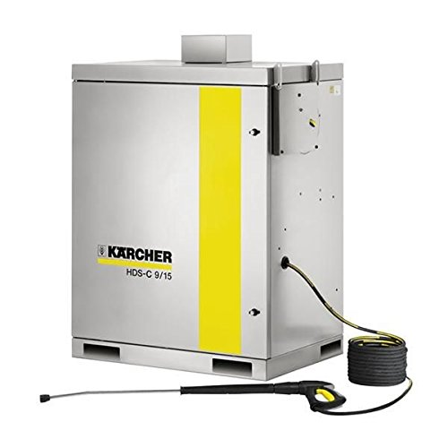 Kärcher SB-Hochdruckreiniger HDS-C 9/15 Edelstahl 1.319-217.0