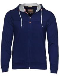 QS by s.Oliver Herren Sweatshirt Regular Fit 40.301.43.4014