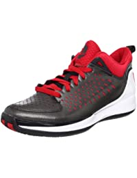 Adidas D Rose 3 Low Basketball G65745 Schwarz