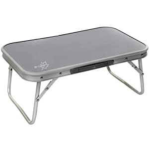 Tavolo da campeggio e caravan in alluminio tavolo - Tavolino da letto per pc ...