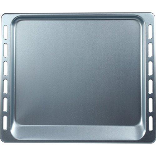 Bauknecht TRA001 Aluminium-Backblech
