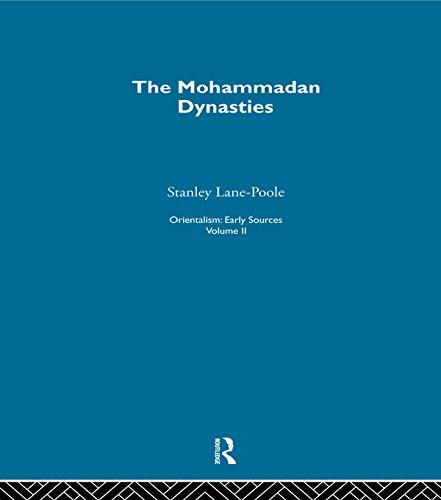 Mohammadan Dyn:Orientalism V 2 por Stanley Lane-Pool