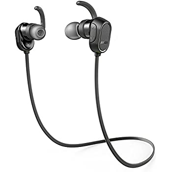 Anker sound buds Bluetooth in-ear headphones collar sport earbuds – 8 hours  playtime 14ed54078cbd1
