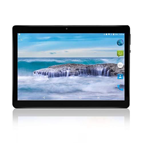 Android 7.0 La Tableta 10 Pulgadas WiFi navegación