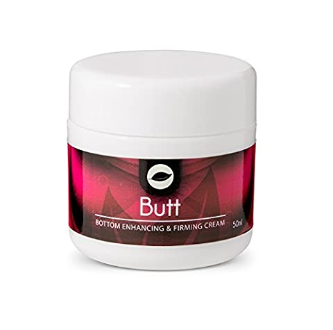 BUTT Cream 50ml Increase your butt, hips & thighs the fast, natural way!