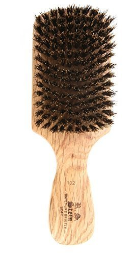 rs-stein-the-mens-collection-classic-club-style-brush-with-genuine-soft-boar-bristles-and-a-beautifu