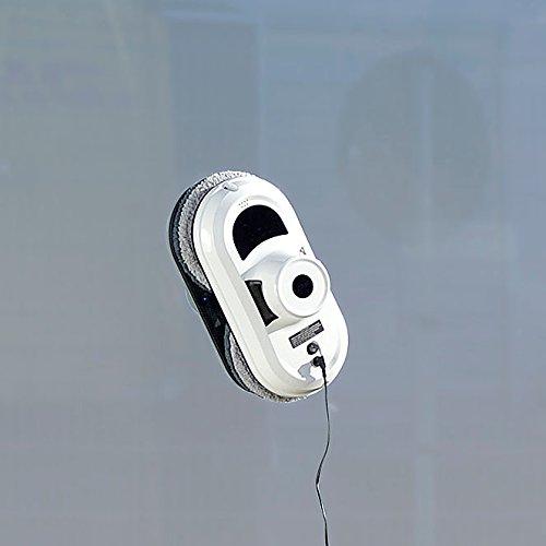 Sichler Haushaltsgeräte Intelligenter Fensterputz-Roboter PR-030 V2 -