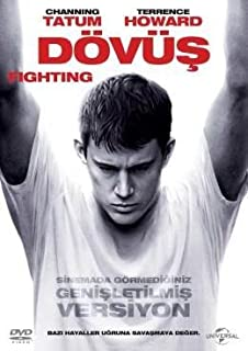 Fighting - Dovus by Terrence Howard