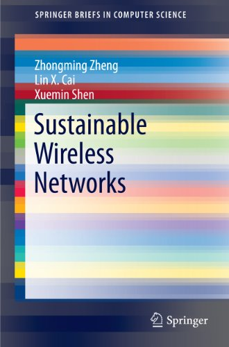 Sustainable Wireless Networks (SpringerBriefs in Computer Science) (English Edition) Power Sub-station