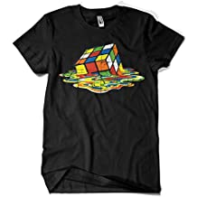 Camisetas La Colmena 1508 - Magic Cube