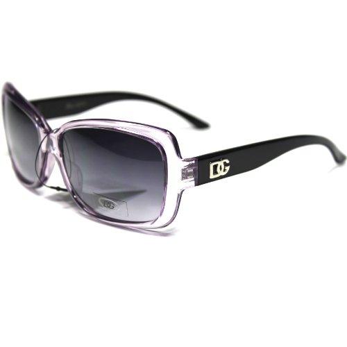 DG Eyewear # DG9-S4 Stilvolle modische 'S Sport-Sonnenbrille 1 50.8mm Mittel Mehrfarbig